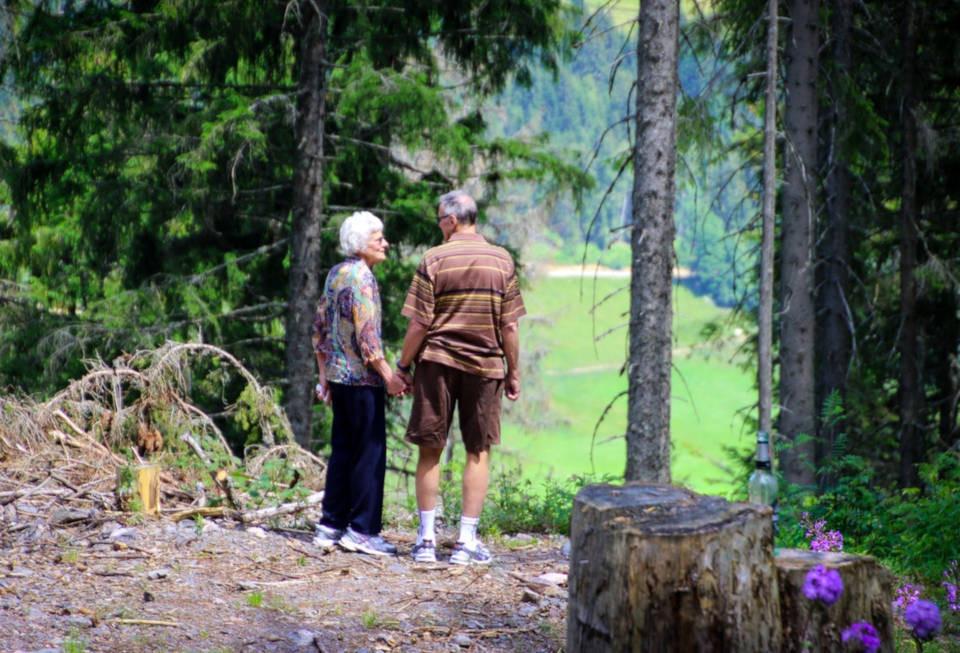 Argo Anziani per la lotta contro l'Alzheimer
