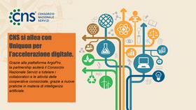 CNS si allea con Uniquon per l'accelerazione digitale