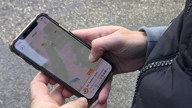 Argo Racing_applicazione IPHONE e Androi