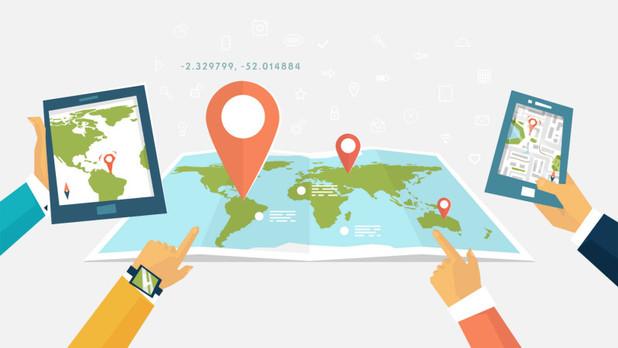 Come scegliere il localizzatore (personale). Parte 2