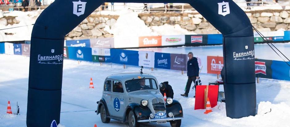 Si conclude la Winter Marathon 2020. Per la prima volta in diretta live, grazie ad Argo Racing.