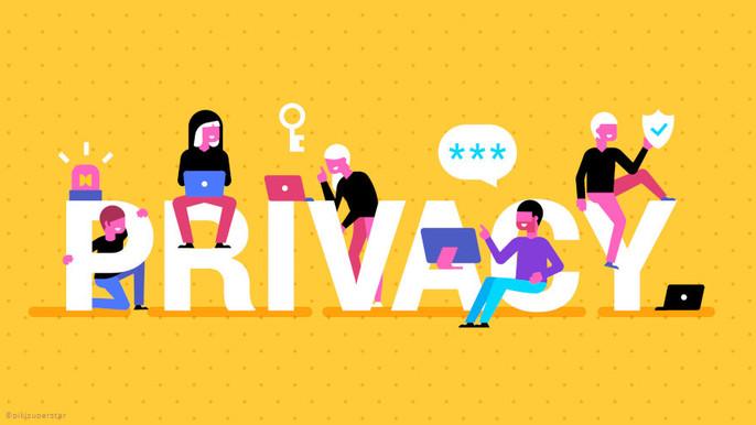 ArgoPro tutela la tua privacy