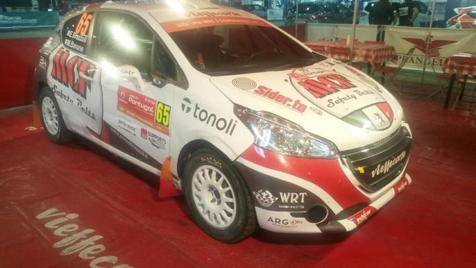 Riparte il Campionato WRC con ArgoPro