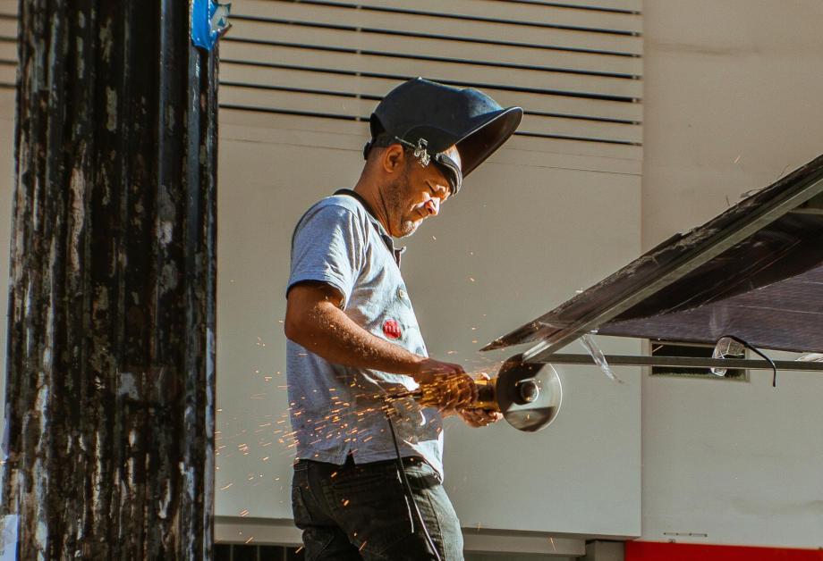Lavoro e ondate di calore