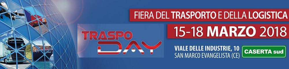 Fiera Traspo Day di Caserta
