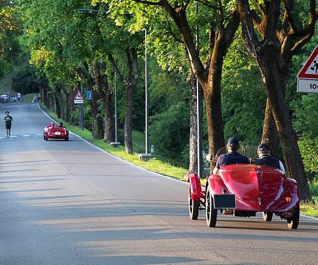 Automobili d'epoca
