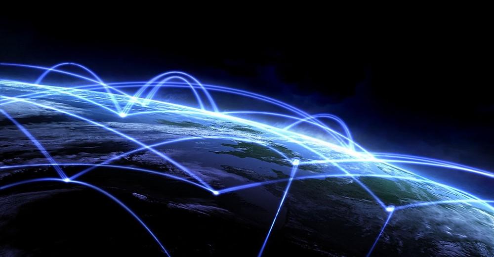 localizzazione e connessione