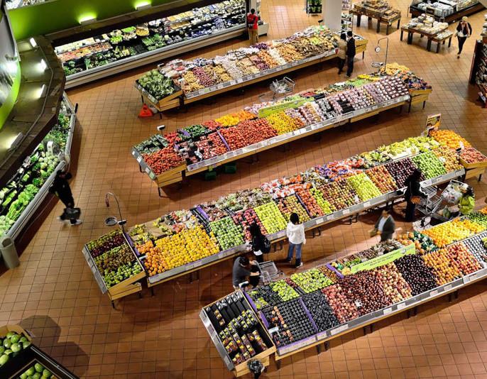 Boom di consegne alimentari a domicilio. ArgoPro sostiene la GDO