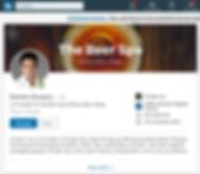 Sample LinkedIn Snapshot.PNG