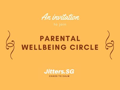 Parental Wellbeing Circle