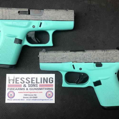 Hesseling & Sons | Lima, OH 45809 | Gun shop near me | Shop All