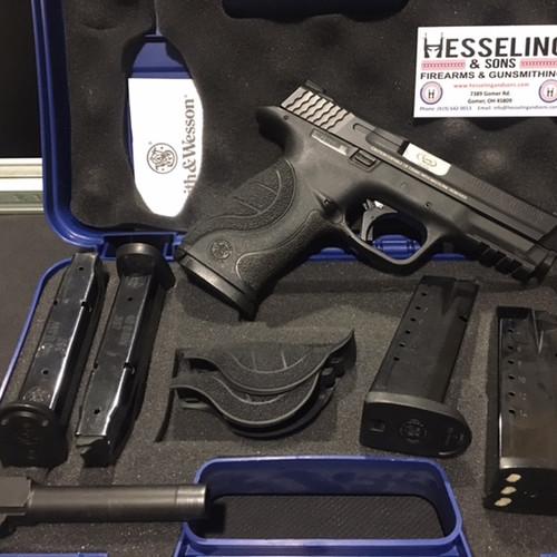 Hesseling & Sons   Lima, OH 45809   Gun shop near me   Shop All
