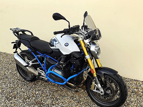 BMW R1200 R - TOP SPEC - BIKE IS NOW SOLD