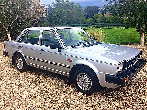 TRIUMPH ACCLAIM HL - CAR NOW SOLD
