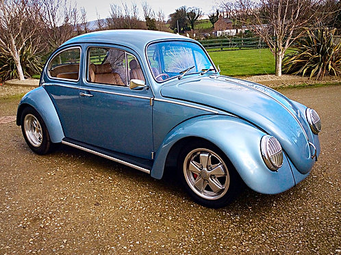 VW BEETLE STUNNING CUSTOM 1776cc