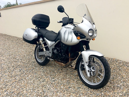 TRIUMPH TIGER 955i - BIKE NOW SOLD