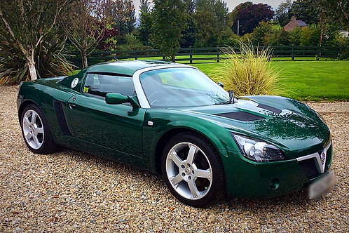 VAUXHALL VX220 ROADSTER N/A - COLLECTORS QUALITY