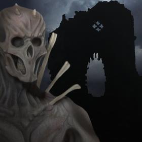 Deaths Doorman Concept