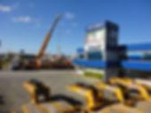 Guindastes São José www.guindastesaojose.com.br/ A Guindaste São José está no mercado de locação de equipamentos a mais de 45 anos, atuando com profissionais altamente qualificados e treinados. É muito ... WWN - Locação de Guindastes www.wwntransportes.com.br/ WWN Guindastes, locações de guindastes, remoções industriais,locação de guindastes, guindaste em São Paulo. Atendemos em todo Território Nacional, mais ... Carreira Martins www.carreiramartins.com.br/ Vejas mais fotos de Nossos Guindastes ... Telefone: (11) 3609-0241. © Carreira Martins Locadora de Guindastes e Muncks 2015 - Todos os direitos reservados. Gigantão Locadora www.gigantaolocadora.com.br/ LOCAÇÃO DE CONTAINERES · REMOÇÃO INDUSTRIAL · LOCAÇÃO DE EMPILHADEIRAS · LOCAÇÃO DE GUINDAUTOS · LOCAÇÃO DE GUINDASTES ... MC Guindastes - Locação de Guindastes Sorocaba ... www.mcguindastes.com.br/ Locação de guindaste munck, remoções industrial, transportes pesados,içamento de materiais pesados. Guindastes.com | O portal número 1 d