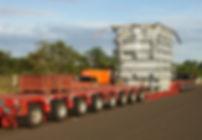 A Transpi há mais de duas décadas atua no segmento de transportes pesados e excedentes, utilizando os equipamentos mais modernos do país. Operamos em todo o território nacional e internacional (Mercosul). Contamos com uma frota de Linhas de Eixo, Pranchas Retas, Pranchas Rebaixadas, Lagartixas, Hidropneumáticas, Carretas e Pranchas Extensivas para servir a todo tipo de transporte de cargas especiais e superdimensionadas, Ao longo dos anos, a Tranziran Transportes vem expandindo a sua área de atuação, atendendo todos os portos, aeroportos, zonas secundárias e primárias, tendo participação em grandes projetos para todo o Brasil e Mercosul, oferecendo modernos equipamentos para transporte dos mais variados tipos de cargas especial/excedente, contando com uma das maiores e mais moderna frota do país, totalmente rastreada 24 horas por dia e diversificada em relação aos demais concorrentes. SERVIÇOS E SOLUÇÕES EM TRANSPORTE Soluções estratégicas para transporte super pesado, transportes de