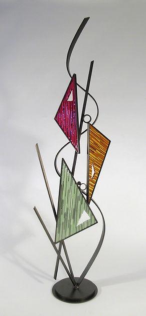 Bernick Triangle sculpture.1.jpg