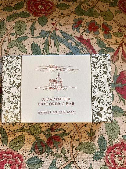 A Dartmoor Explorers Bar