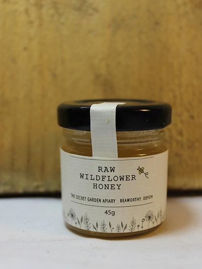 Small Jar of Devon Honey