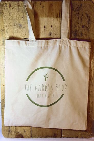The Garden Shop Tote Bag
