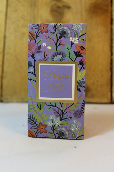 Essential Oil- Sleep, Lavender and Patcholi