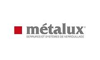 metalux-SERRURE.