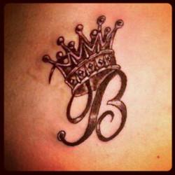 #kingB