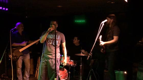 TREASURE | Performed by Bijon Brandon