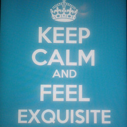 #Come With me ,get #Exquisite
