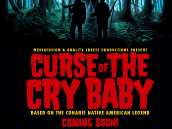 Curse of the Cry Baby