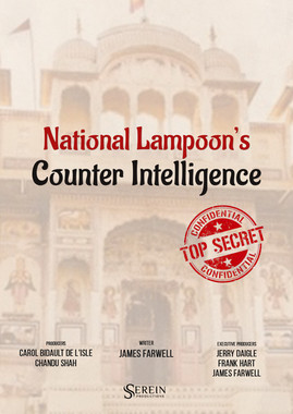 National Lampoon's Counter Intelligence