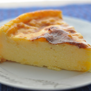 Galatopita recipe (Milk Pie)