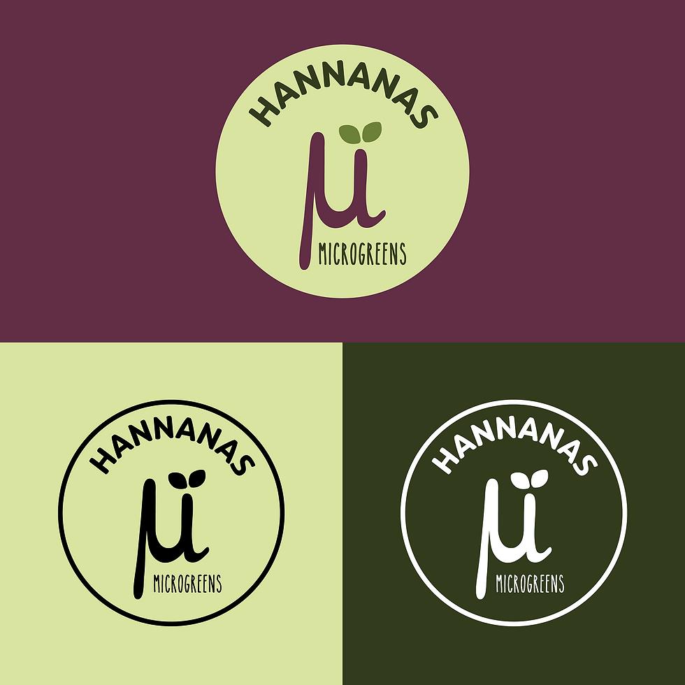 Logo Variants