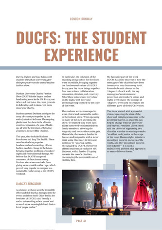 Article Layout  Example 05