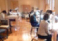 長艸,長艸敏明,刺繍教室