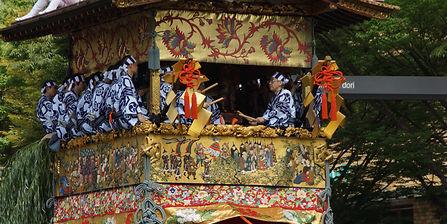 祇園祭,北観音山
