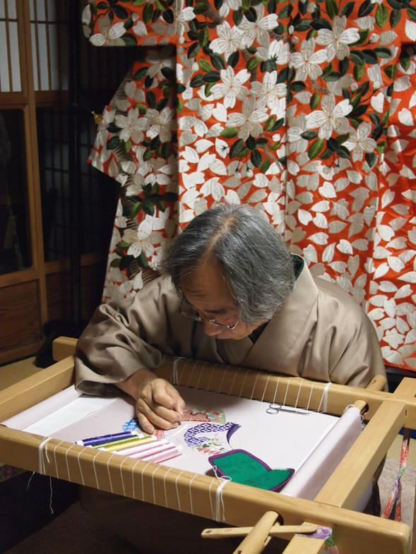 東京教室を9月より再開します。