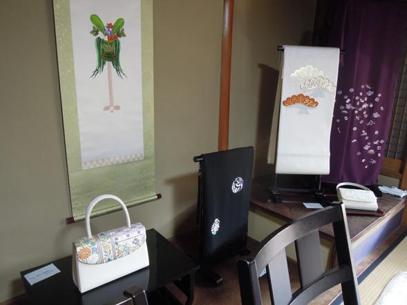 京都展示会のお知らせ