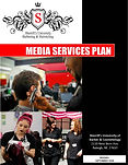 Pages from Sherrills Media Services Plan