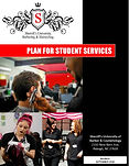 Sherrills Plan for Student Services V.1