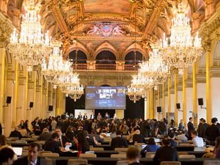 Meet us at Hacking de l'Hotel de Ville
