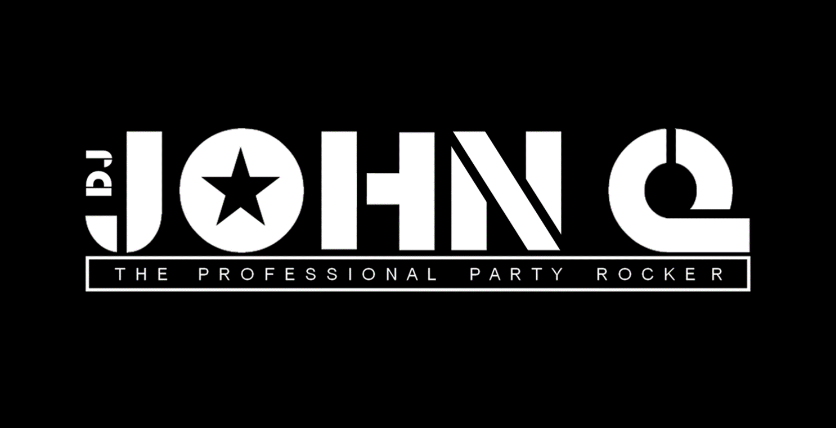 djjohnq logo Dj John Q logo