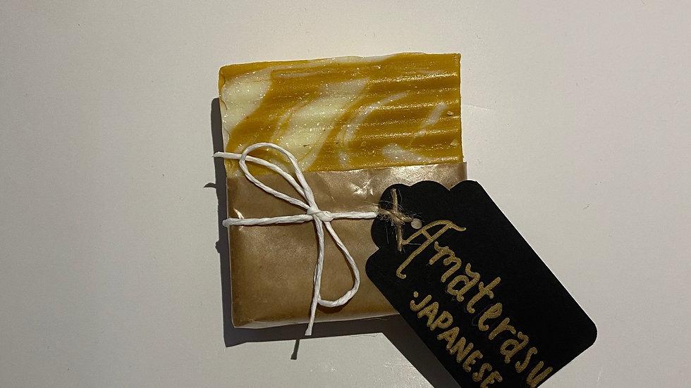 AMATERASU Body Soap