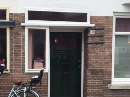 Woning Rosmolenplein Tilburg