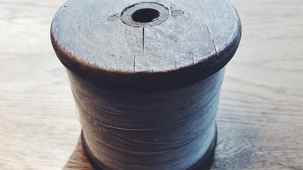 Algodón rollo de alambre de cobre コットン巻絶縁銅単線 32AWG