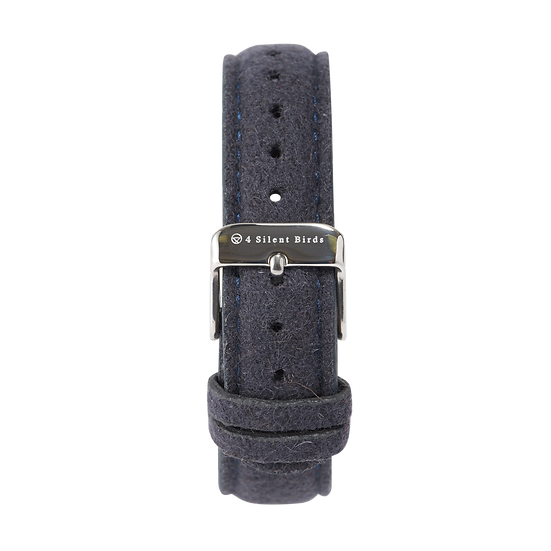 BLACK SHEEP | TWEED STRAP 36MM